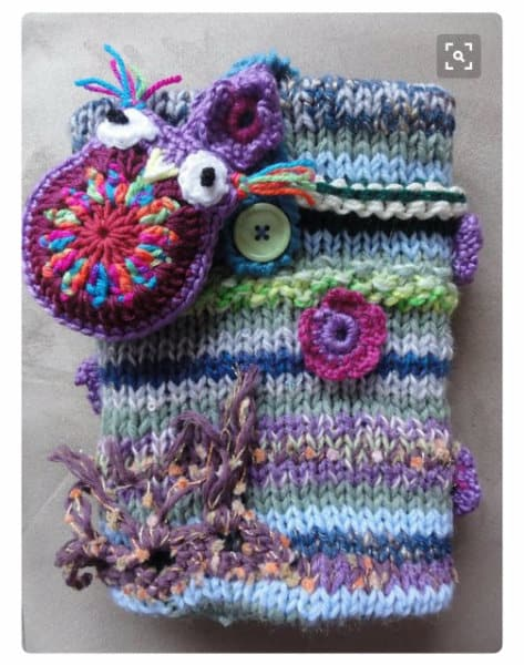 Another twiddlemuff!