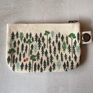 Light forest Bag