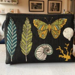 Nature purse