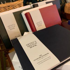 a5 sketchbook