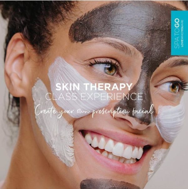 Skin therapy image