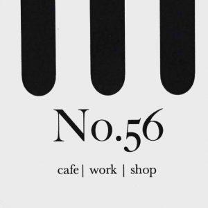 Number 56 logo