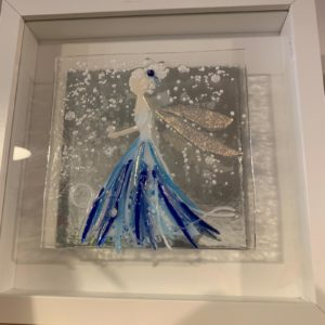 Glass fairy workshop