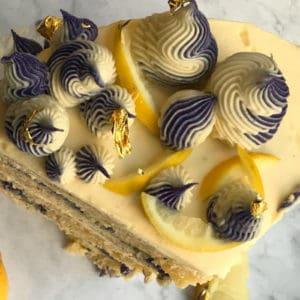 Mmm Girl Cake Decorating Workshop
